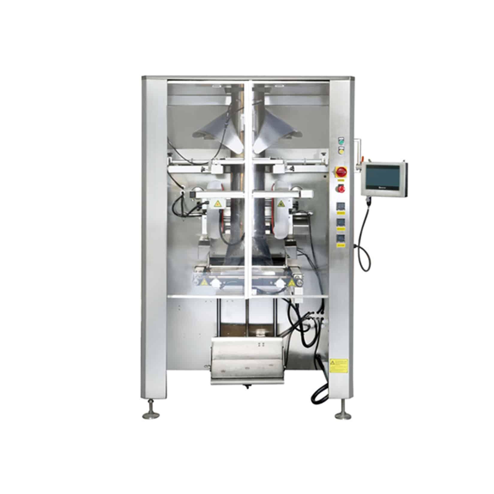 Pionowa maszyna pakująca – V450