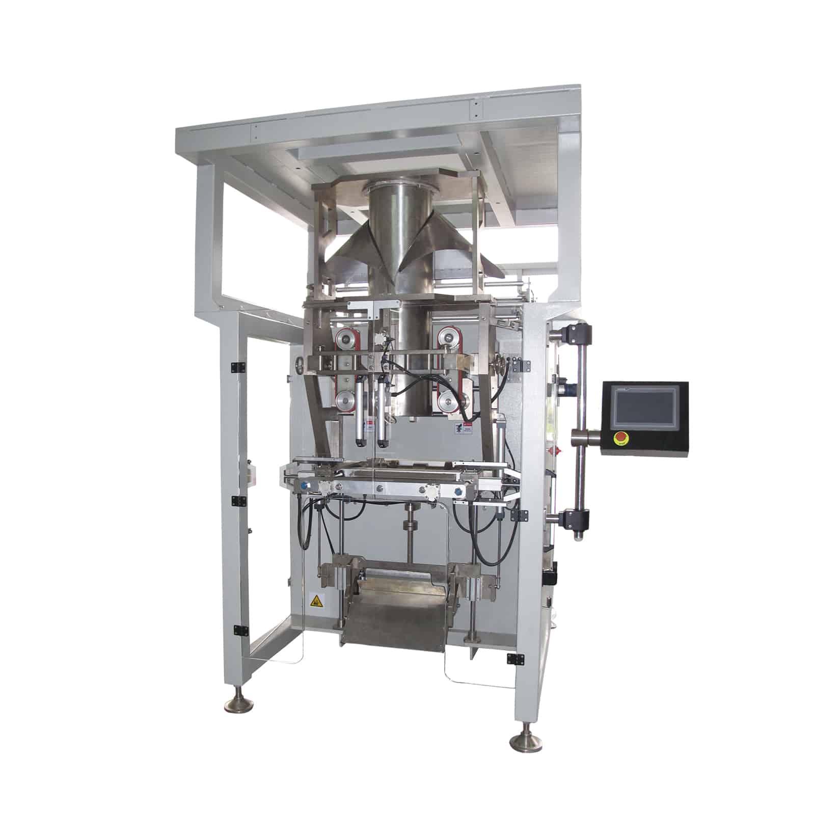 Pionowa maszyna pakująca – V1200