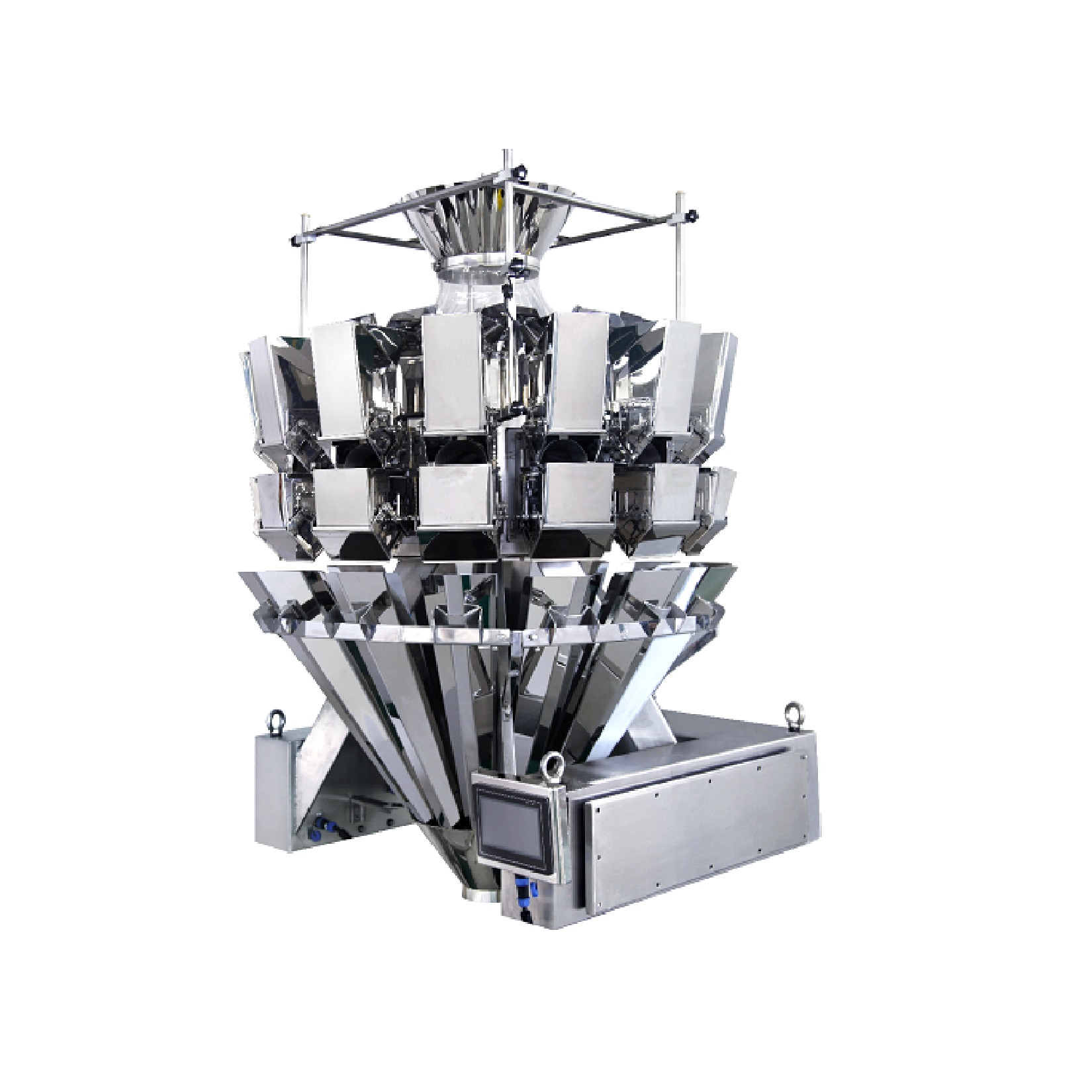 Multihead weigher – Stick  WMs14