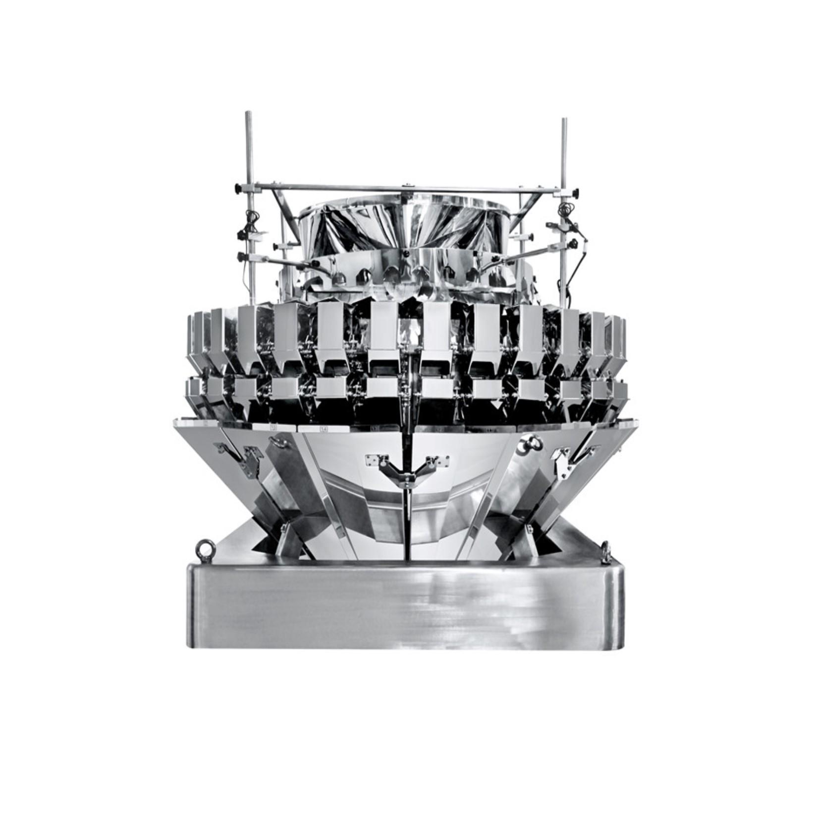 Multihead weigher – Mix  WM20/32