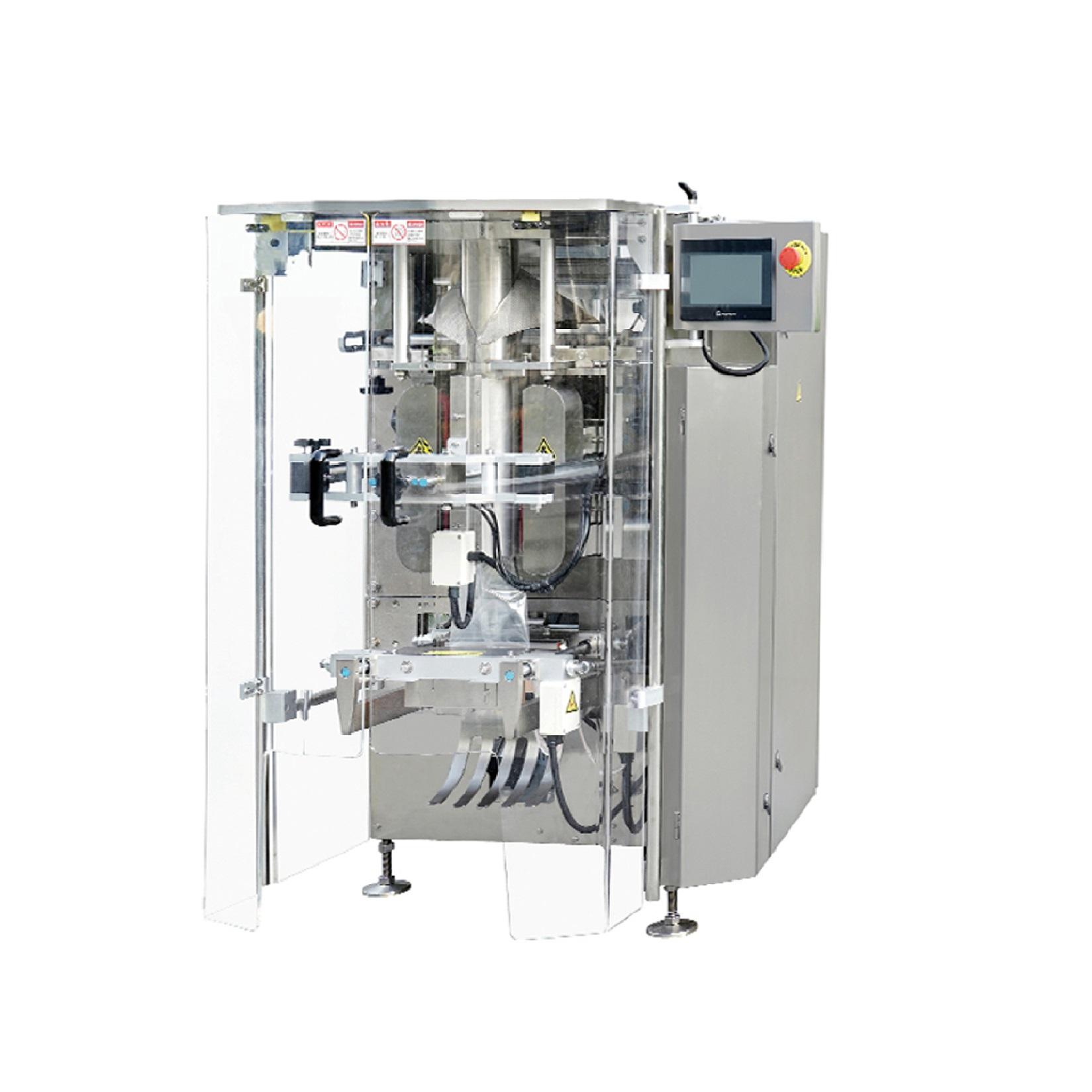 VFFS machine – V200