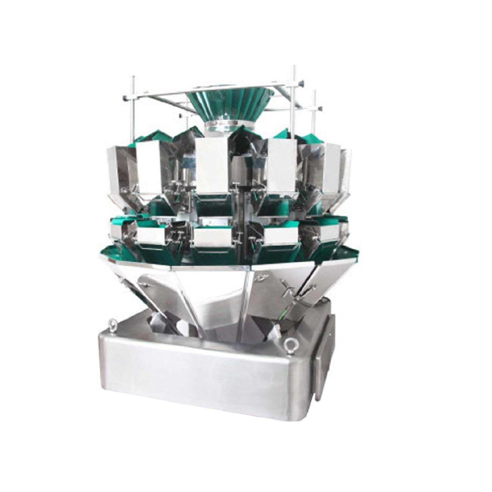 Multihead weigher – Hardware  WMh14