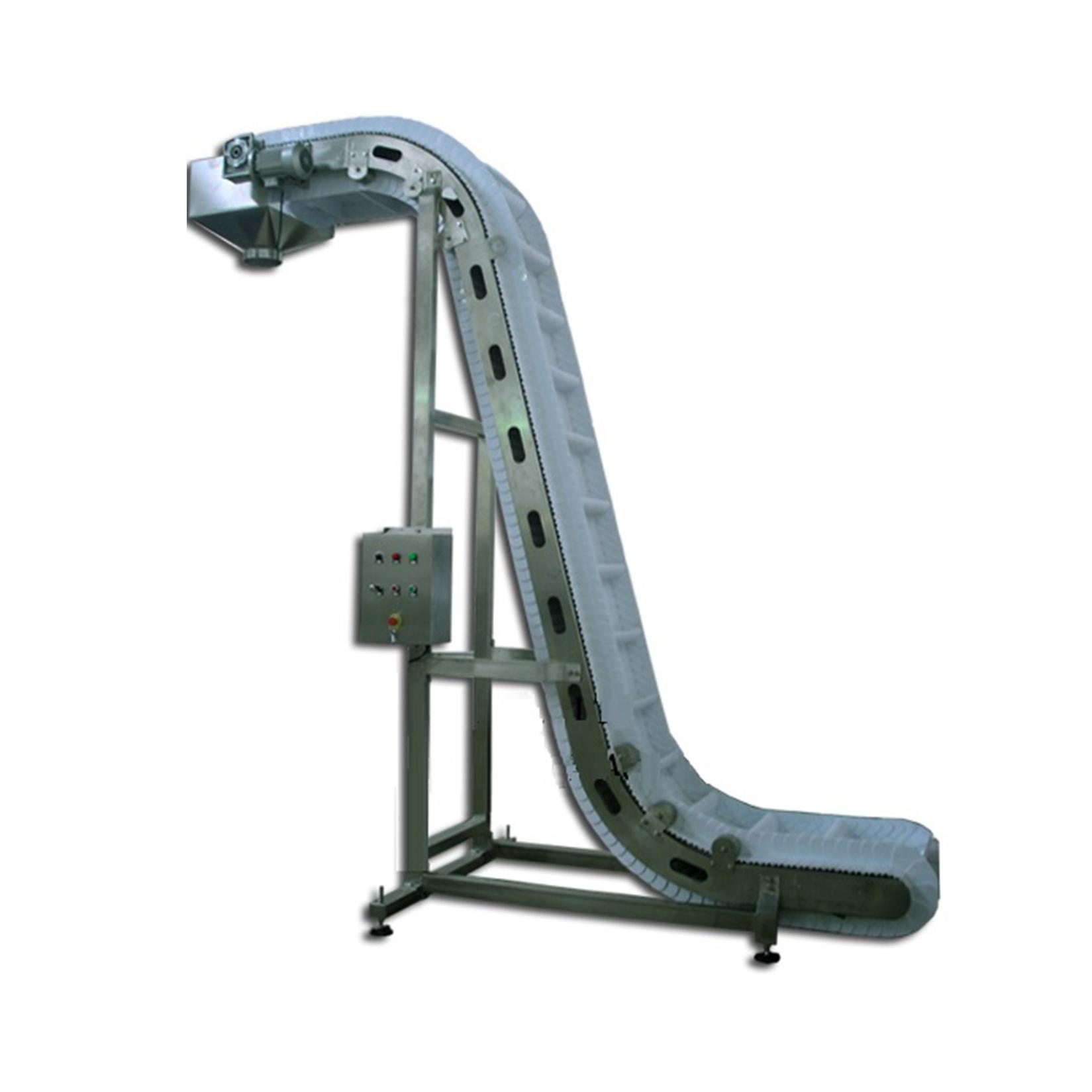 S-conveyor – A8