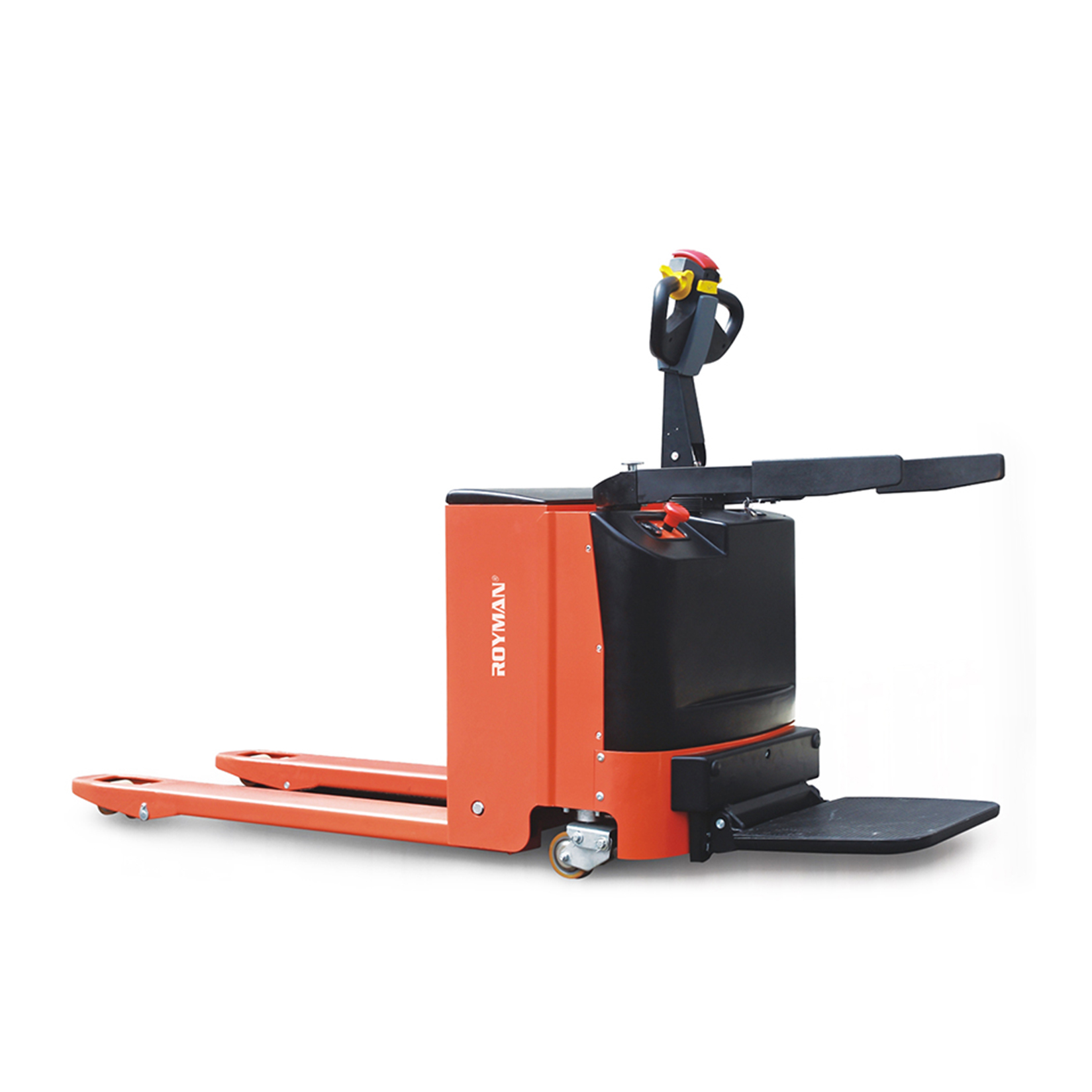 Electric stacker – SDE2