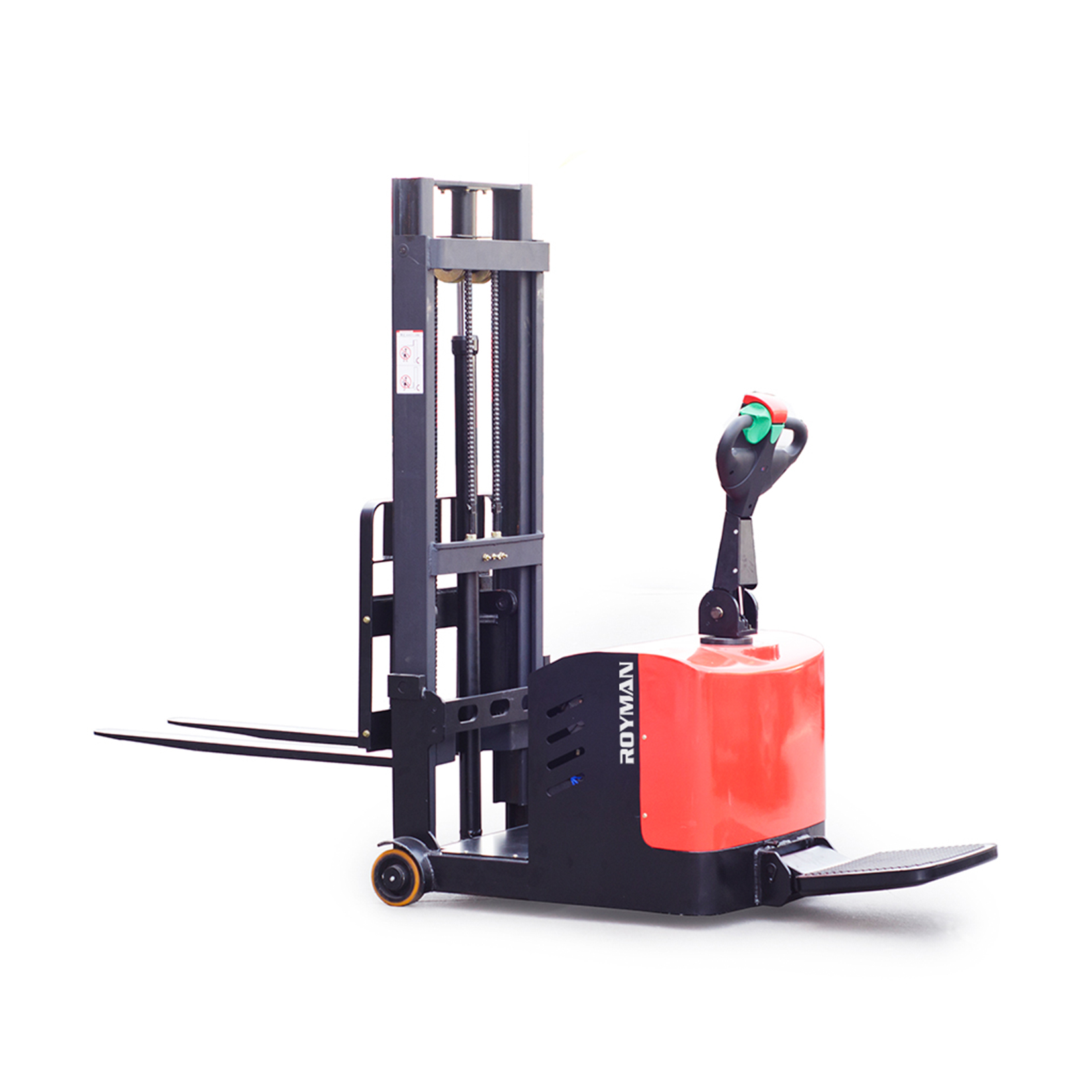 Electric stacker – SDE3