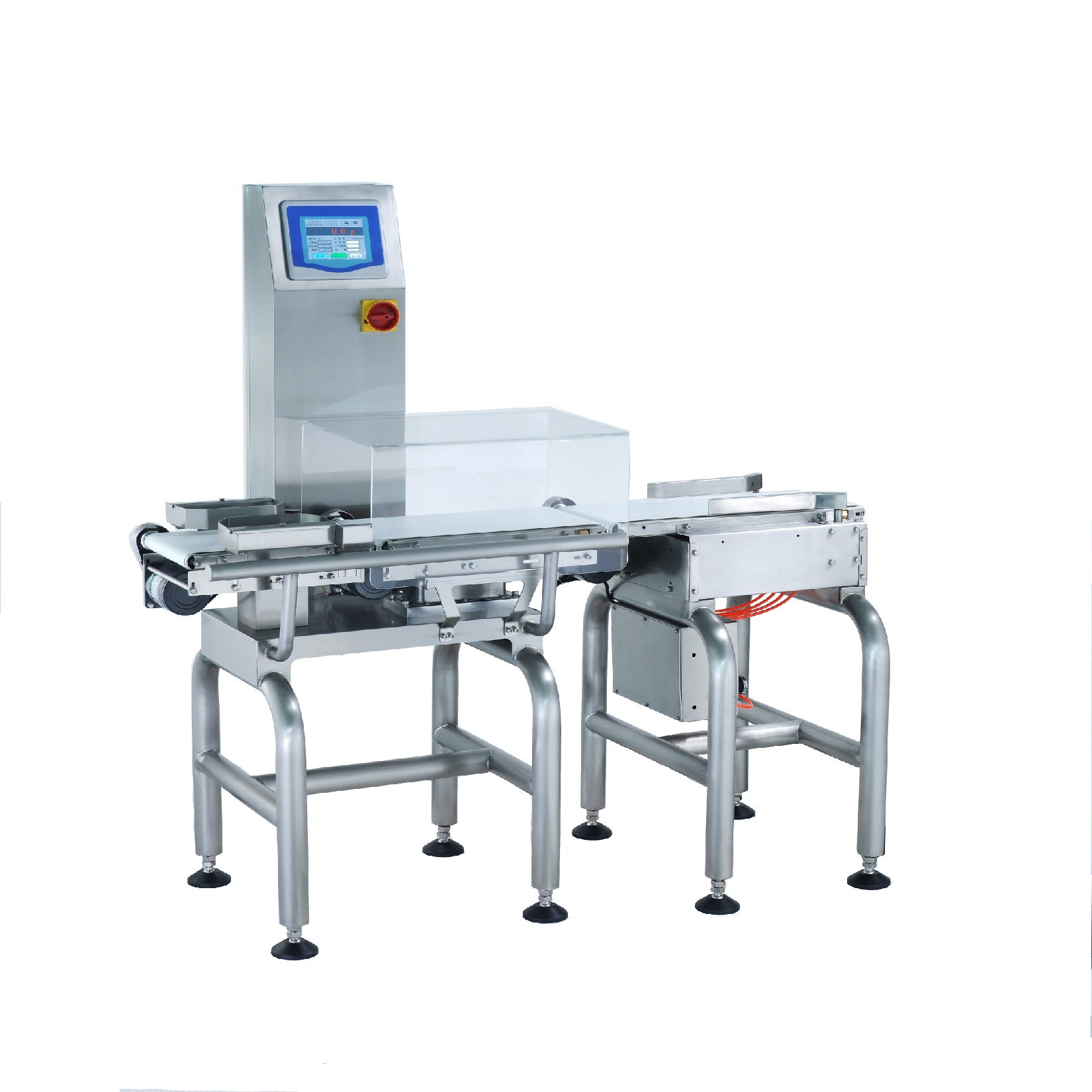 Checkweigher -CW
